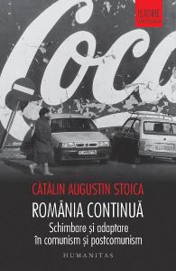 Romania continua