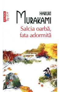 Pachet Autor Haruki Murakami - 4 TITLURI (Top 10+)1