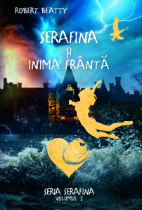 Serafina si inima franta