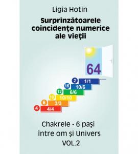 Surprinzatoarele coincidente numerice ale vietii - VOL. 2