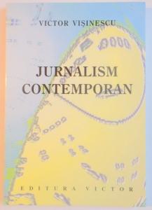 Jurnalism contemporan