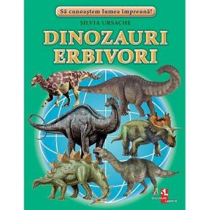 Dinozauri eribivori