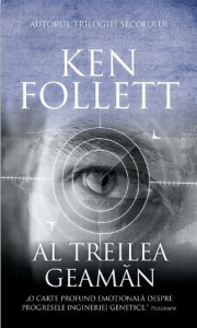 Pachet Special Autor Ken Follett - 13 TITLURI3