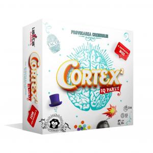 Cortex IQ Party 2 Provocari noi0