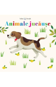 Animale jucause. Puzzle