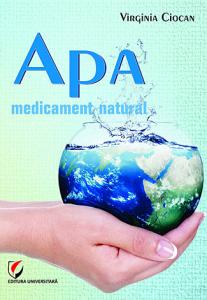 Apa, medicament natural