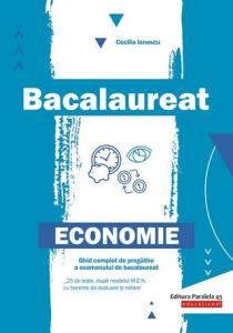 Bacalaureat. Economie