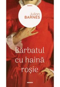 Barbatul cu haina rosie
