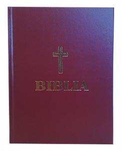Biblia gold grena0