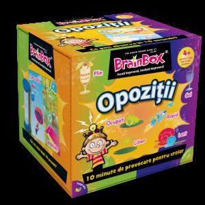 BrainBox - Opozitii0