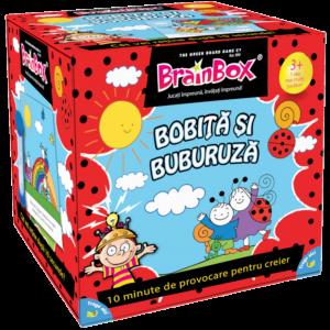 BrainBox - Bobita si Buburuza0