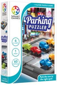 Joc educativ Parking Puzzler