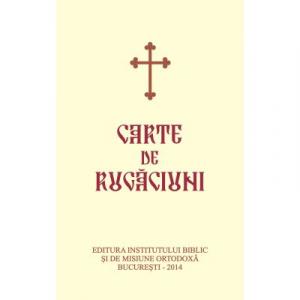 Carte de rugaciuni Format mediu
