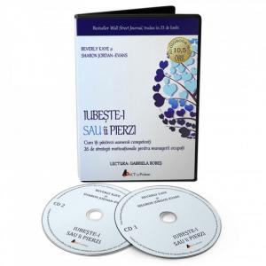 IUBESTE-I SAU II PIERZI: CUM ITI PASTREZI OAMENII COMPETENTI-CD
