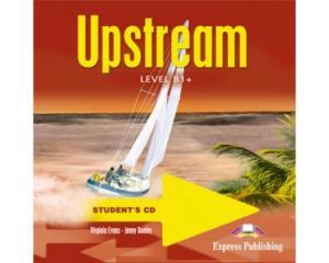 Curs lb. engleza Upstream B1+ audio Cd pt elev