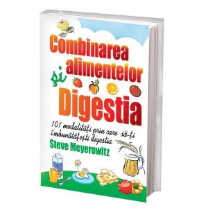 Combinarea alimentelor. Digestia