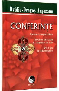Conferinte. Karma si dreptul divin