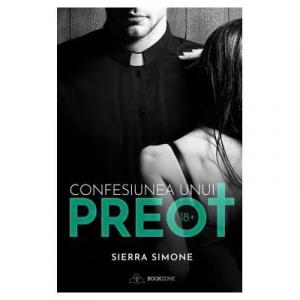Confesiunea unui preot - Bookzone