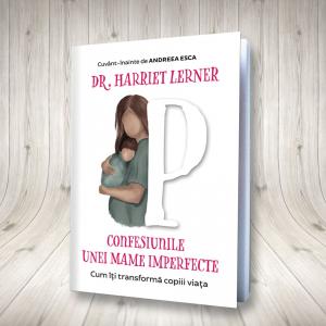 Confesiunile unei mame imperfecte