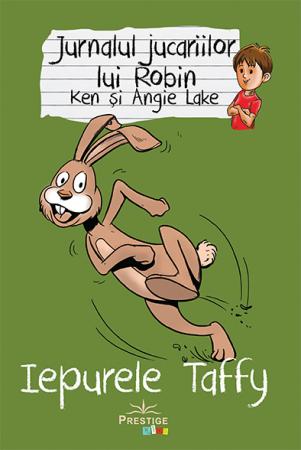 Jurnalul jucariilor lui Robin, Iepurele Taffy
