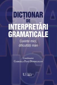 Dictionar de interpretari gramaticale