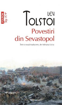 Povestiri din Sevastopol  TOP 10+