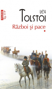 Razboi si pace (2 vol.) (Top 10+)