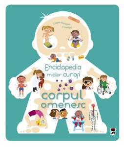 Enciclopedia micilor curiosi: Corpul omenesc