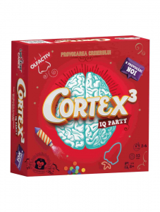 Cortex - IQ party 3