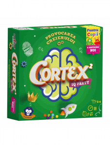 Cortex - IQ Party 2