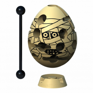 Smart Egg Mumia dificultate 182
