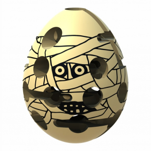 Smart Egg Mumia dificultate 183