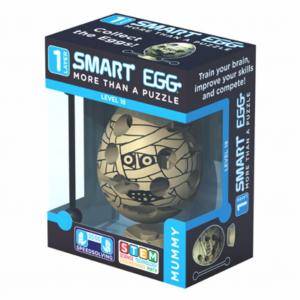 Smart Egg Mumia dificultate 180