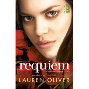 Delirium: Requiem. A treia parte din trilogia Delirium