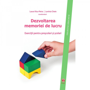 Set dezvoltarea memoriei de lucru de Lavinia Cheie [0]
