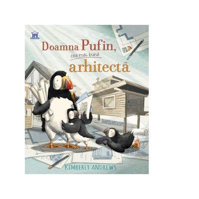 Doamna Pufin, cea mai buna arhitecta - DPH