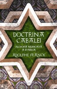 Doctrina Cabalei - Filosofia religioasa a evreilor