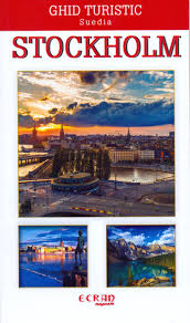 Stockholm, Ghid Turistic Suedia