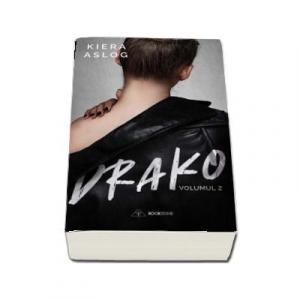 Drako. Volumul II - Bookzone