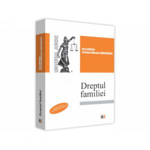Dreptul familiei, editia a IV-a, emendata si actualizata