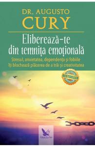 Elibereaza-te din temnita emotionala
