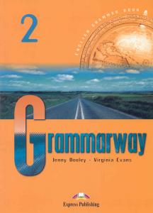 Grammarway 2. Curs de gramatica engleza pentru clasa V-a ( With Answers )