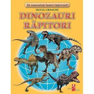 Dinozauri rapitori