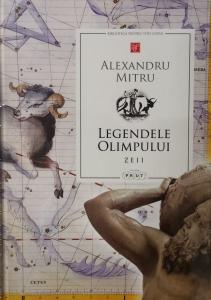 Legendele Olimpului vol 1-2