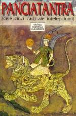 Panciatantra (cele cinci carti ale intelepciunii)