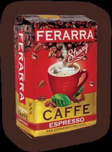Espresso 250 g Vid Per Expresso Italiano