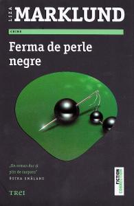 Ferma de perle negre