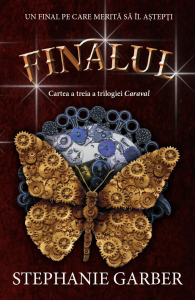 Finalul. Caraval (Vol.3)
