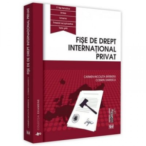 Fise de drept international privat