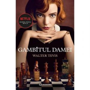 Gambitul damei - Bookzone